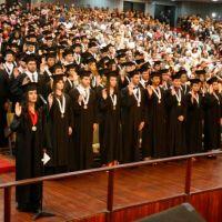 282 nuevos profesionales  incorporan sus conocimientos y fortalezas a Venezuela