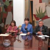 """Rectores de AVERU: """"Bases de la Constituyente deben ser aprobadas por el voto"""""""