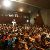 Trabajadores ucevistas aclaran dudas sobre el SISMEU