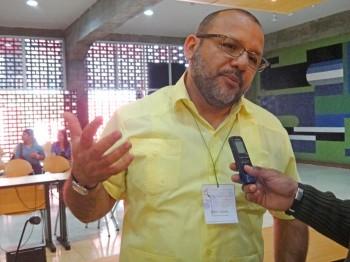 """Andrés Cañizalez, Presidente de Invecom y Director de """"Infocracia"""""""
