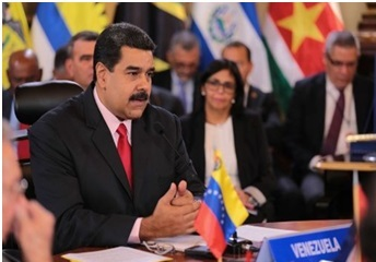 ARIG Maduro