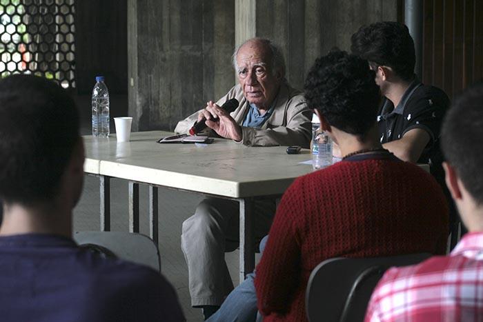 UCV PAPEL DE LA ARQ EN LA RECONST FISICA Y MORAL DEL PAIS 03