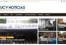 DIC relanza el medio digital UCV Noticias