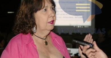 "Hilda Pino: ""La CAPSTUCV no está intervenida"""