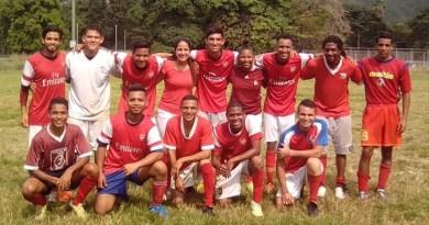 Campus de Maracay-UCV  fortalece la actividad deportiva