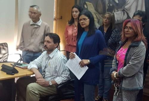 APUFAT solicita apoyo ante la crisis salarial de los trabajadores universitarios
