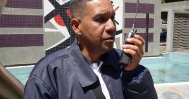 """Rostros UCV: José Dávila, """"La UCV es disciplina, estabilidad y familia"""""""