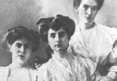 Las mujeres en la historia de la UCV