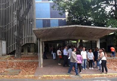 FAU-UCV y la  Asociación Collectivox rescatan espacios históricos de la UCV
