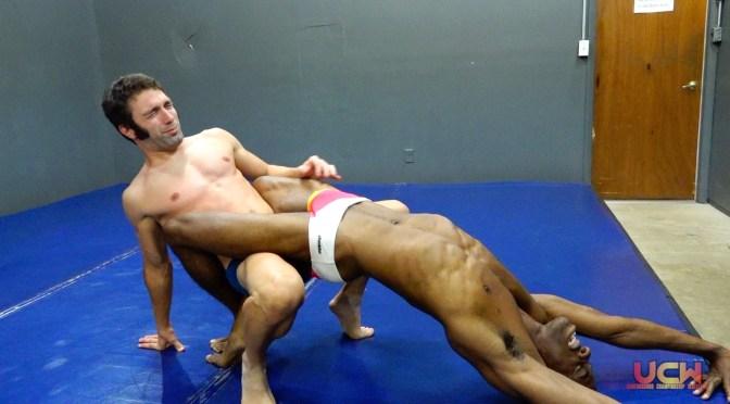 Match 693: Zack Reno Vs. Tyson The Champion