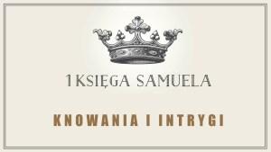 34. Knowania i intrygi