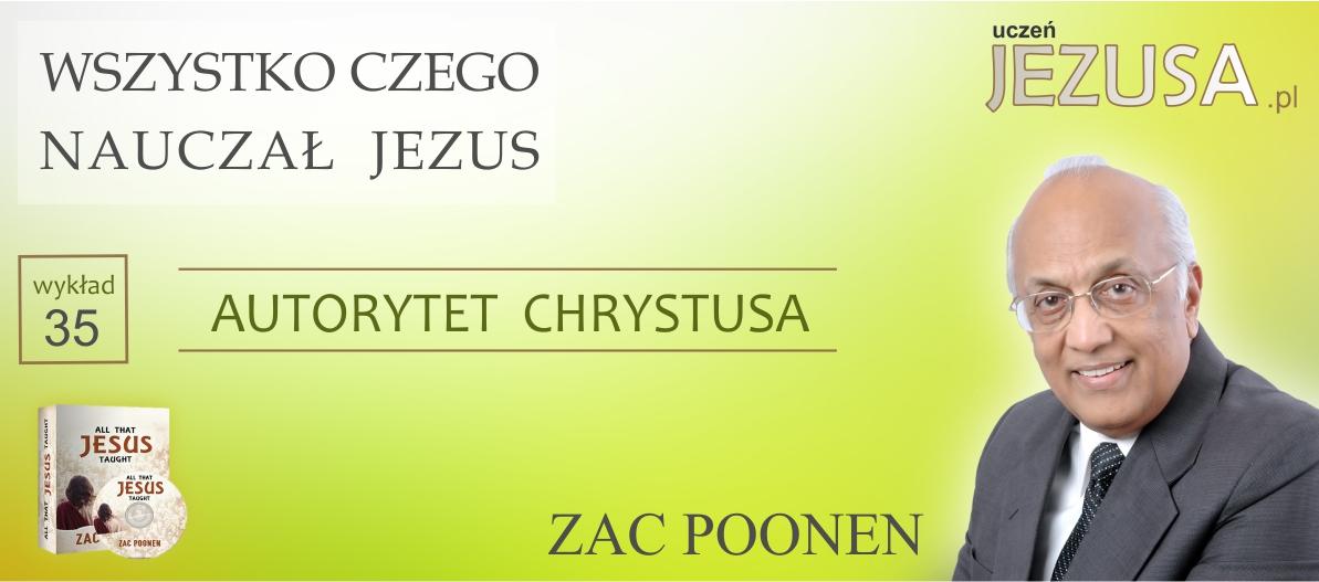 AUTORYTET CHRYSTUSA