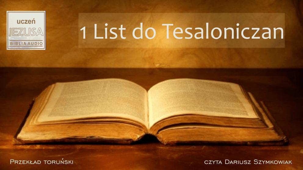 1 List do Tesaloniczan