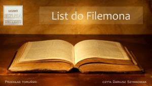 List do Filemona