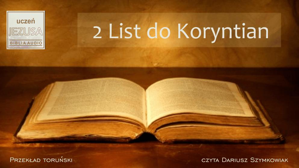 2 List do Koryntian
