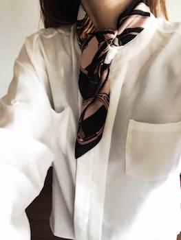 ジョアマムのレディースに人気でおすすめのスカーフ