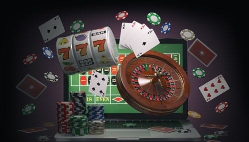 игровые автоматы онлайн без регистрации покер