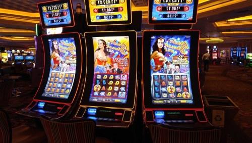 ставка игровые автоматы