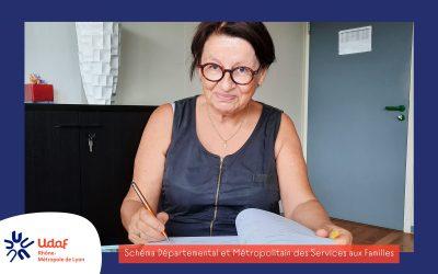 L'UDAF 69 signe le nouveau Schéma Départemental et Métropolitain des Services aux Familles