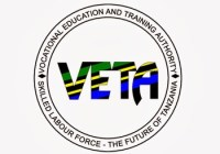 Maombi ya kujiunga na veta 2019- VETA Call for application 2019