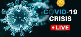 India's Covid tally rises to 2.43 cr with 3.26 lakh infections in past 24 hrs