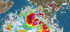 "Cyclonic Storm ""Tauktae"" very likely to intensify further into a Severe Cyclonic Storm during next 6 hours"