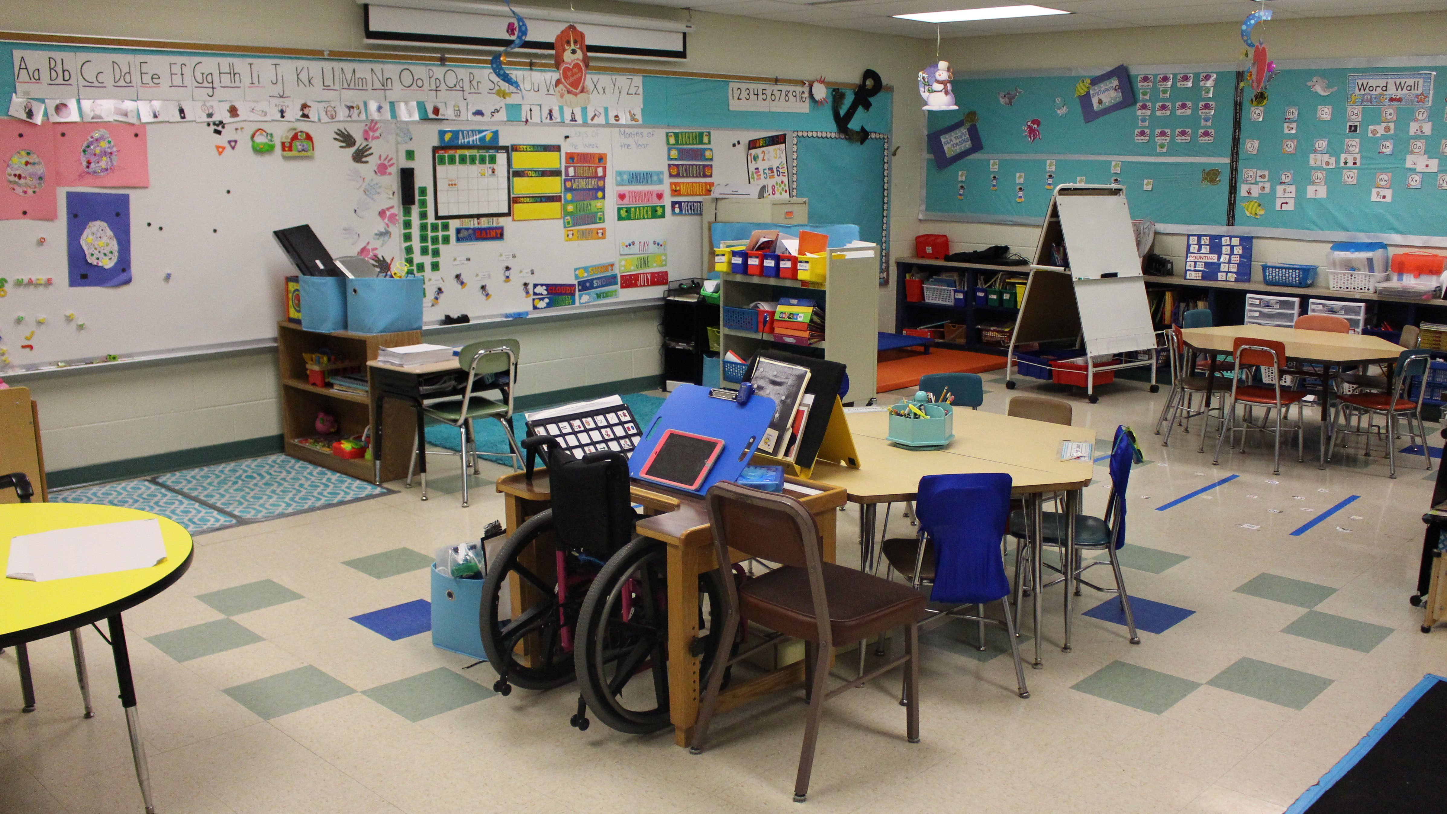 Special Education Upper Dauphin Area School District