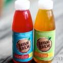 Bayani Brew Purple Tea Leaf & Bayani Brew Classic Tea
