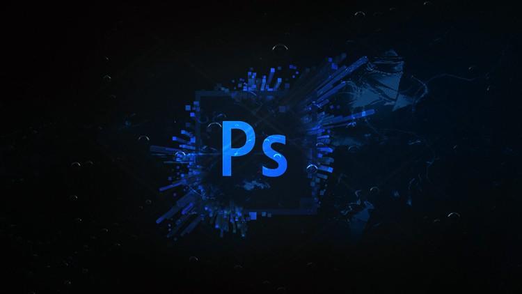 Adobe Photoshop CC- Photo Manipulation & Retouching Free Download
