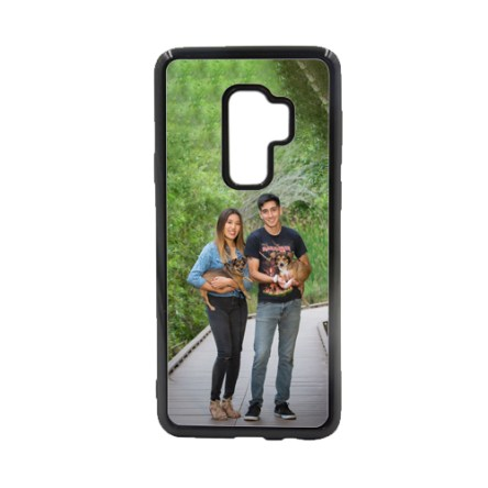 Samsung Galaxy S9 Plus – Dual Layer Shockproof Case