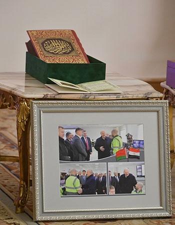 Чьи головы полетят? Лукашенко вернется в Беларусь с мечом
