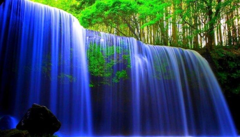 26 Gambar Pemandangan Alam Gunung Pantai Pedesaan Dan Hutan