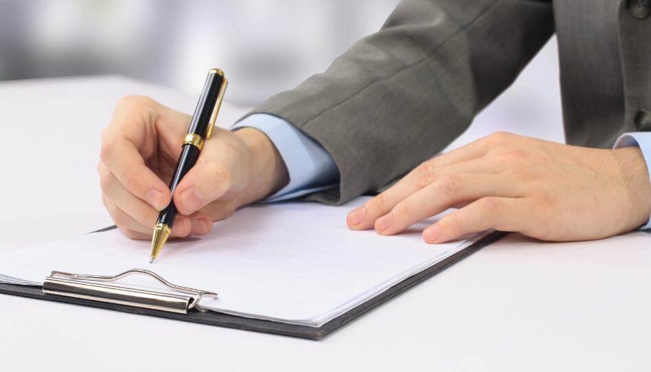 Contoh Surat Pesanan Yang Baik Dan Benar Sesuai Prosedur Sumbernya