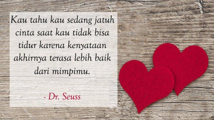 Kata kata cinta Bijak
