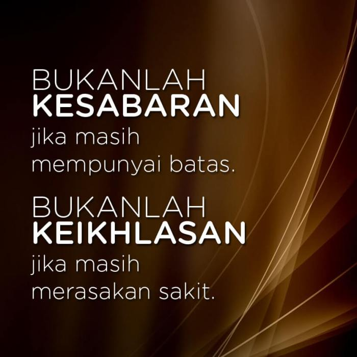 Kata Kata Bijak Islam Bergambar