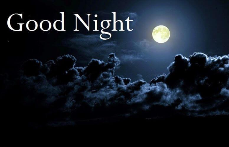 √ 150+ Ucapan Selamat Malam | Romantis, Lucu, Islami, Kekasih, Sahabat [Terbaru]