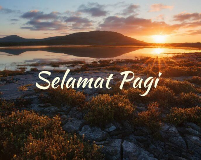 76 Gambar Dan Kata Motivasi Selamat Pagi Gratis Terbaru