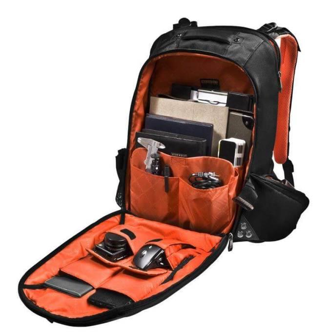 Memilih Tas Ransel Laptop yang Berpadding dengan Ukuran yang Sesuai