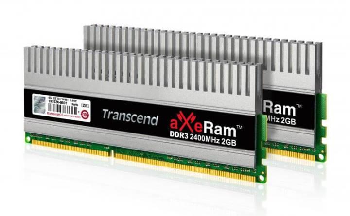 Merk RAM Laptop Transcend