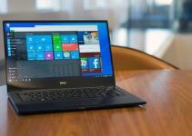 merk laptop Dell