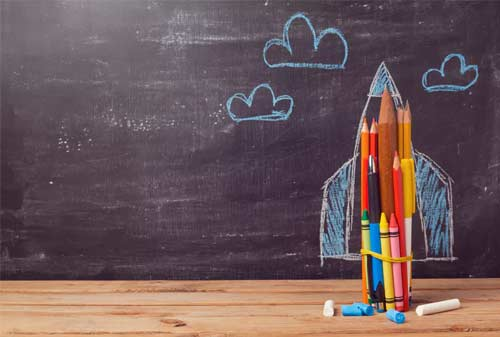 tujuan utama dari pendidikan formal
