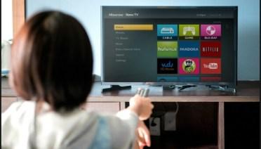 kelebihan dari smart tv