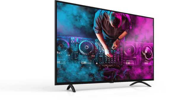 Spesifikasi Smart TV Xiaomi