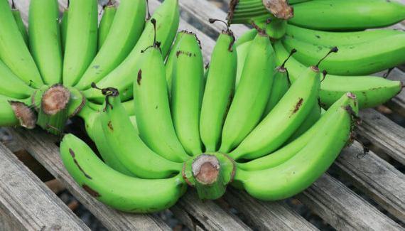 harga pisang uli satu sisir