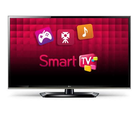 harga smart tv lg