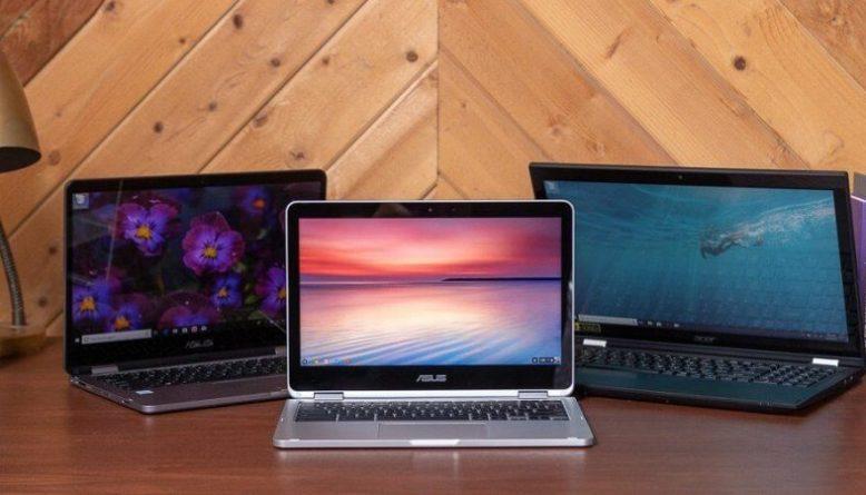 Perbedaan Spesifik Laptop dan Notebook