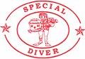 Special Diver