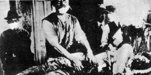 Unit 731 merupakan satuan kerja pengembangan biologi dan kimia oleh angkatan darat kekaisaran Jepang. Mereka melakukan eksperimen manusia selama perang Sino pada 1937-1945, dan perang dunia II. Dipimpin oleh Komandan Shiro Ishii, unit 731 membedah manusia hidup-hidup tanpa obat bius, termasuk perempuan hamil. Banyak tahanan diamputasi lalu bagian terkena potongan itu disambungkan ke bagian yang lain dari tubuh mereka lalu diledakkan dengan granat dan kemana saja bagian tubuh itu terpental. Selain itu mereka juga mencari tahu penyebab sipilis. Saat itu banyak prajurit Jepang terkena penyakit kelamin ini dan mereka memperkosa tahanan. Para tahanan sengaja dibiarkan menderita dengan sipilis dan ilmuwan 731 berupaya mencari obatnya.