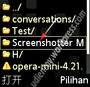 Screenshot Embedder