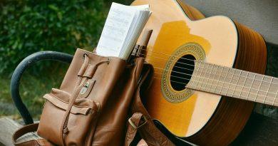 classical guitar books